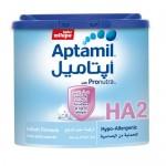 Milupa Aptamil Hypo Allergenic 2 Infant Formula 400g