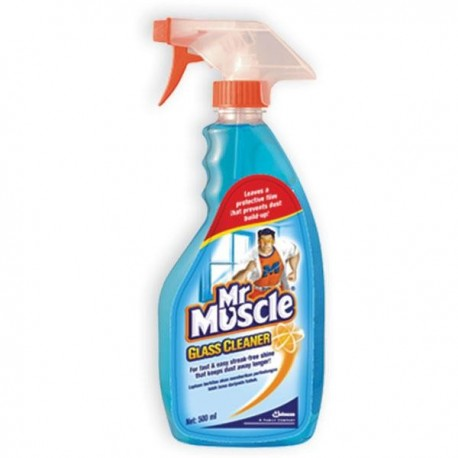 Mr.Muscle Windex Original Glass Cleaner 750ml