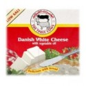 Three Cows Danish White Feta Cheese Low Salt 500g