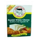 Three Cows Danish White Feta Cheese More Creamy 200g