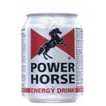 Power Horse 355 ml