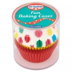 Dr. Oetker Fun Baking Cases 75