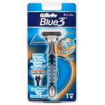 Gillette Blue 3 1up
