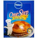 Pillsbury Pancake Mix 500g