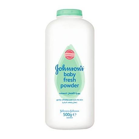 Johnson's Baby Fresh Powder 200g