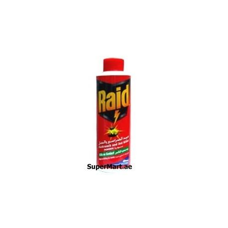 Raid Cockroach and Ant Killer 400ml