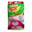 Scotch Brite Heavy Duty Gloves Small