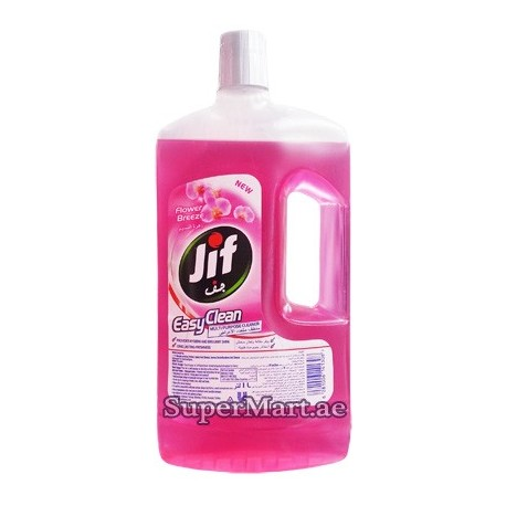 Jif Easy Clean Multipurpose Cleaner 1L
