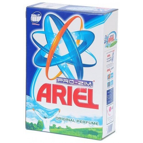 Ariel Blue Concentrated 1.5kg