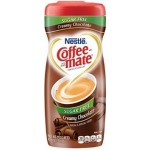 Nestle Coffee Mate Creamy Chocolate Sugar Free 289g