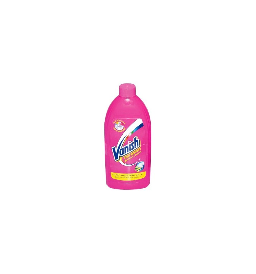 Vanish Stain Remover 500ml From Supermart Ae