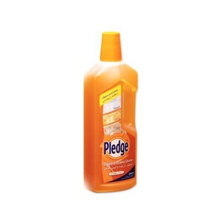 Pledge Marble & Ceramic Cleaner Orange 750ml