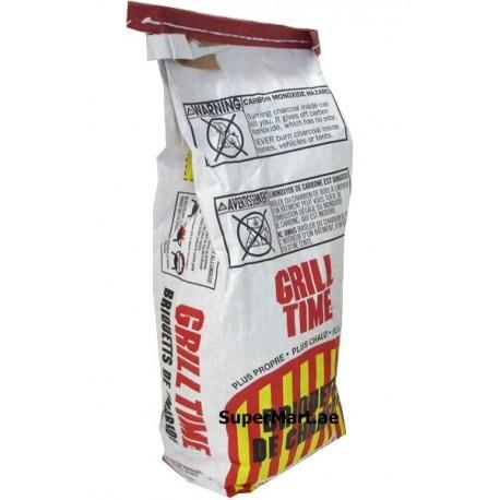 Grill Time Briquets Charcoal 1.9kg
