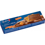 Bahlsen Choco Leibniz Caramel Wafers 135g