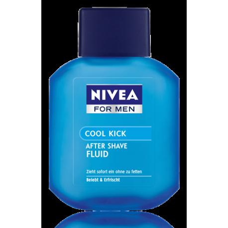 Nivea Cool-Kick After Shave Fluid 100ml