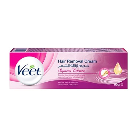 Veet Supreme Essence Hair Removal Cream 90ml