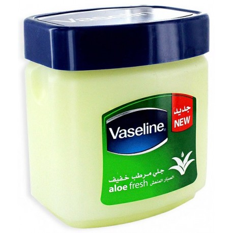 Vaseline Skin Jelly Aloe Fresh 240ml
