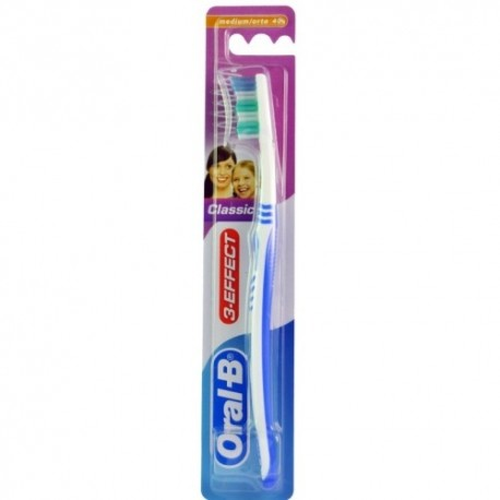 Oral-B 3-Effect Classic Medium