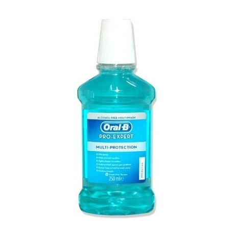 Oral-B Pro-Expert Multi Protection Mouthwash 250ml