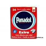 Panadol Extra 24 Tablets