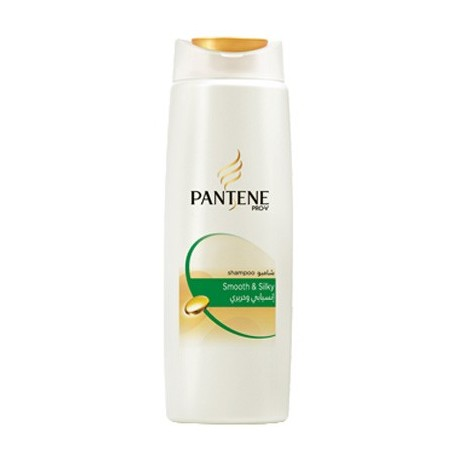 Pantene Smooth & Silky Shampoo 200ml