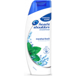Head & Shoulders Refreshing Menthol 200ml