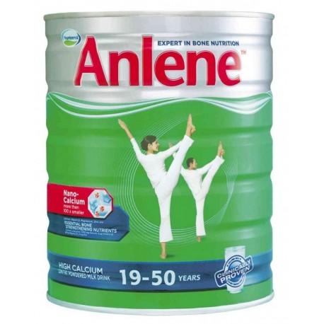 Anlene Full Cream High Calcium Milk Powder For Adults 400g