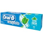 Oral B Complete Extra Fresh Toothpaste 100ml