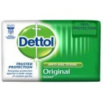 Dettol Anti-Bacterial Original Soap 70g