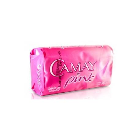 Camay Pink 125g