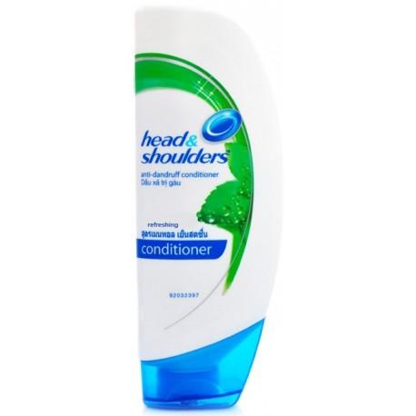 Head & Shoulders Refreshing Conditioner 360ml