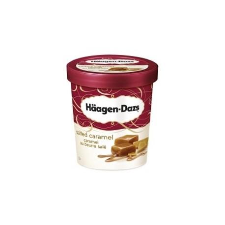 Haagen-Dazs Salted Caramel 100ml