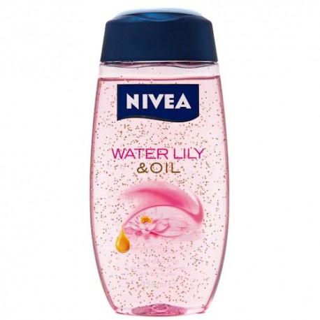 Nivea Water Lily & Oil Shower Gel 250ml