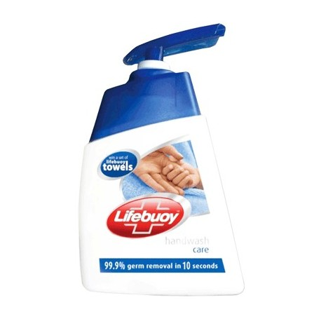 Lifebuoy Mild Care Handwash 200ml