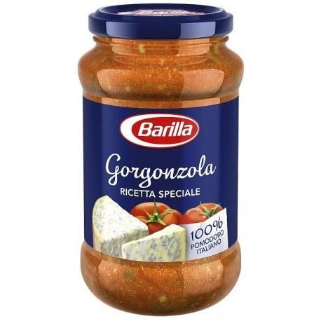 Barilla Gorgonzola Ricetta Speciale 400g