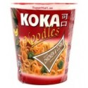 Koka Noodles Chicken & Corn 70g