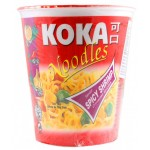 Koka Noodles Spicy Shrimp 70g