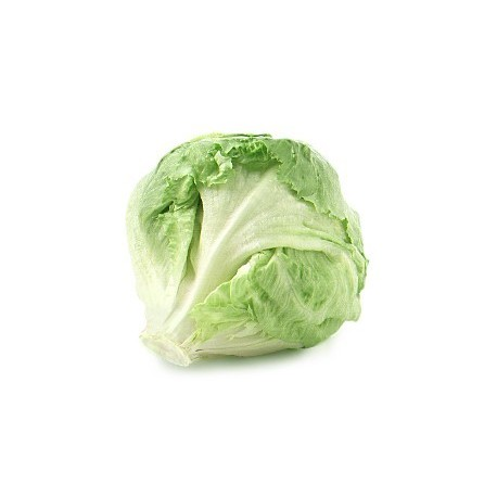 Iceberg Lettuce Spain 500g