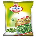 Gold Alex Okra Zero 400g