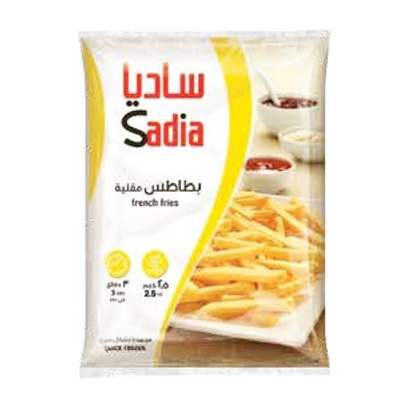 Sadia French Fries 1kg