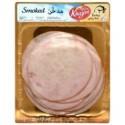 Khazan Smoked Slice Turkey 250g