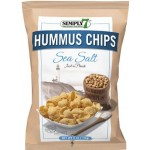 Simply 7 Hummus Chips Sea Salt 142g