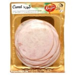 Khazan Cured Slice Turkey 250g