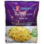 Emborg Sweet corn 450g