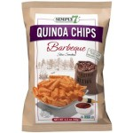 Simply 7 Quinoa Chips Barbeque 99g