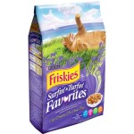 Purina Friskies Surfin & Turfin Favorites 1.42kg