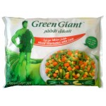 Green Giant Mixed Vegetables 450g
