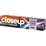 Close Up Fire+Freeze Extreme Cool Sensation Toothpaste 100ml