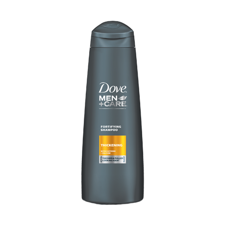Dove Men+Care Fortifying Shampoo Anti Hairfall 400ml