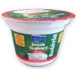 Al Rawabi Robivia Low Fat Yoghurt 170g